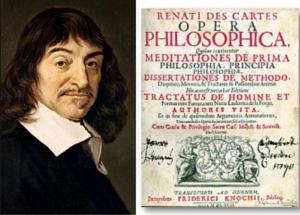 Met alle respect voor Descartes, het is allemaal onzin